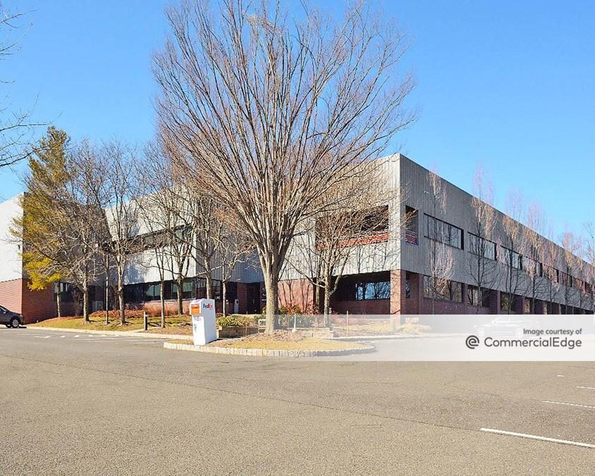 Warren Innovation Center - 30 Technology Drive