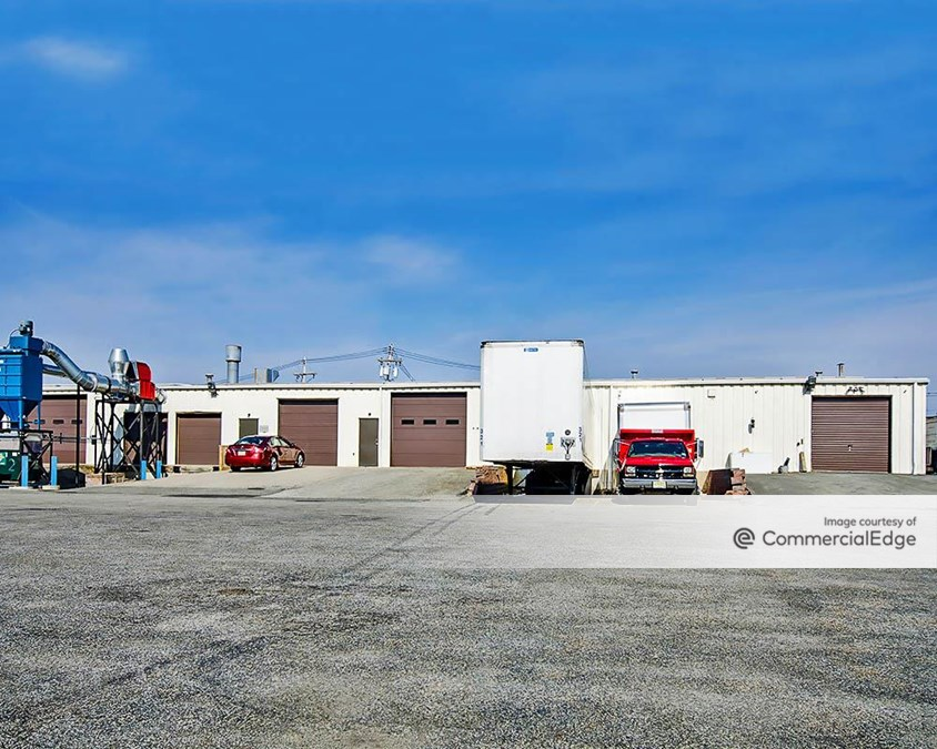 Denville Technical Park - 94, 96, 98 & 100 Ford Road