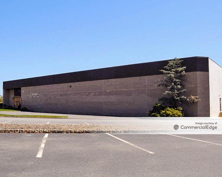 Madison Corporate Campus - 5-7, 11 & 21-23 Madison Road