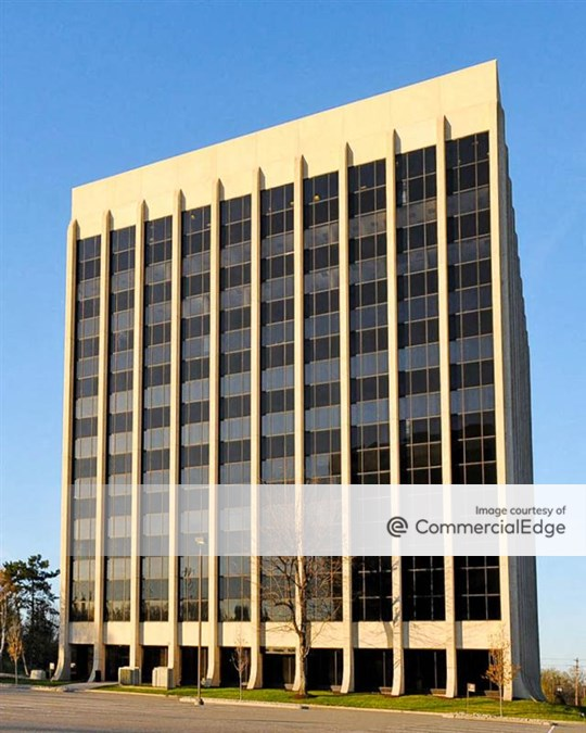Metropark Corporate Campus - 499 Thornall Street