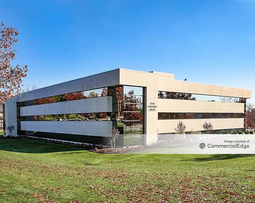 Century Office Campus - 5 Century Drive