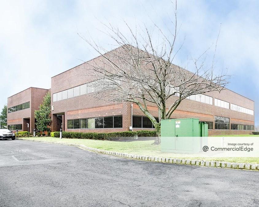 Holmdel Executive Center