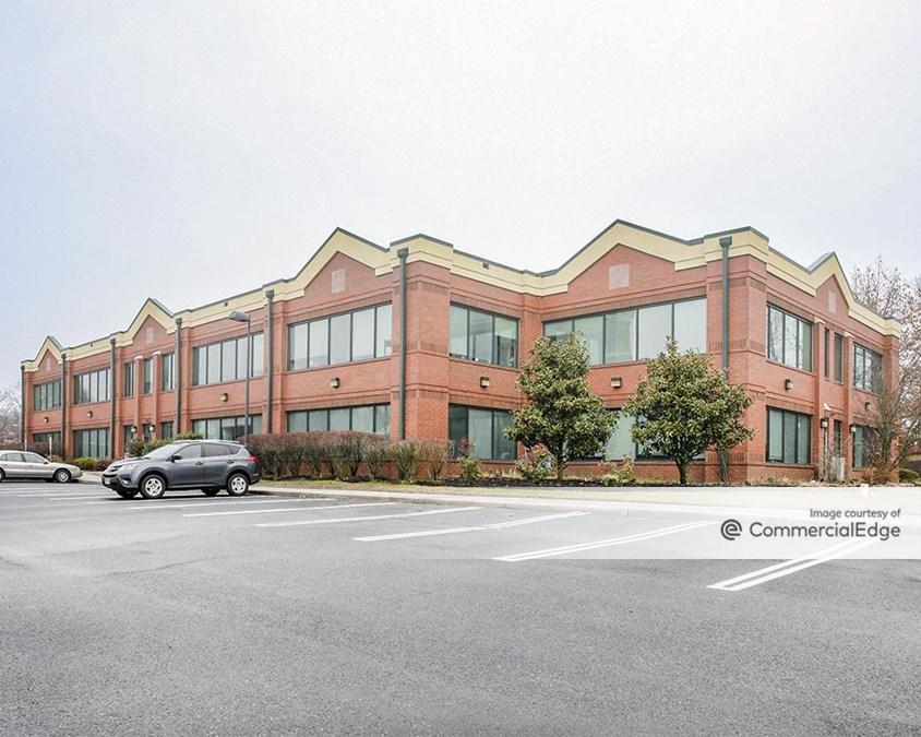 Allaire Corporate Center