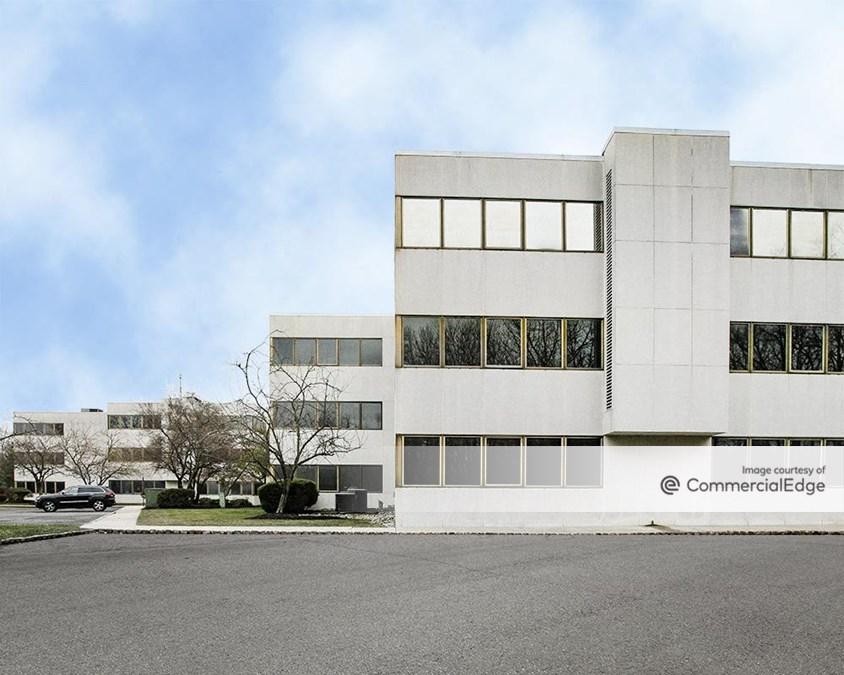 Revmont Park - North & South Building