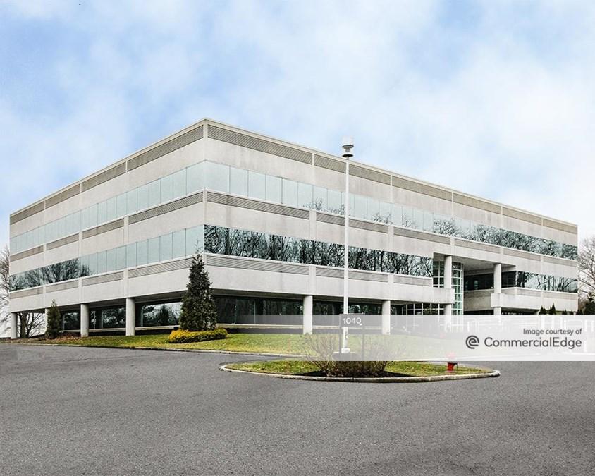 Shrewsbury Executive Center II