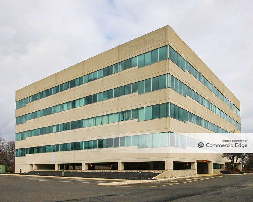 Somerset Executive Square - 3 Executive Drive
