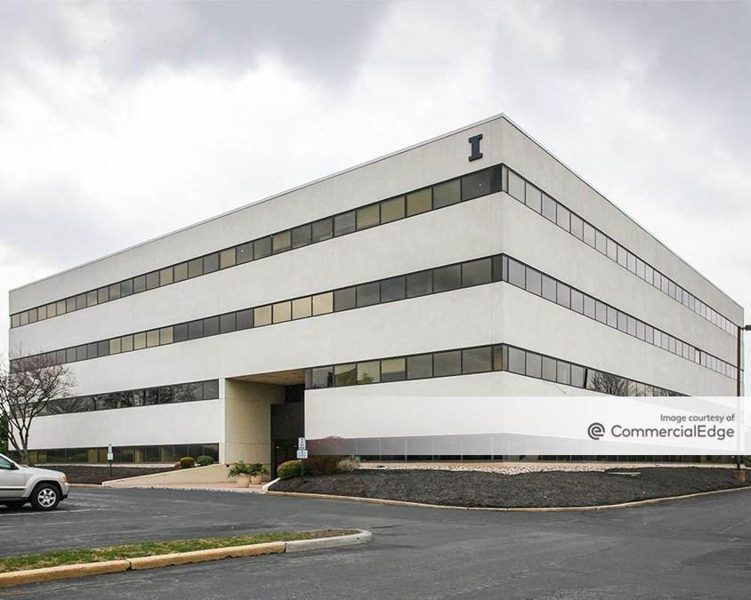 Somerset Executive Square - 1 Executive Drive
