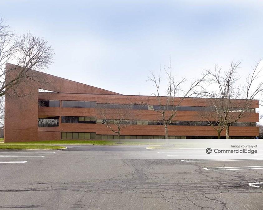 Carnegie Center - 105 Carnegie Center