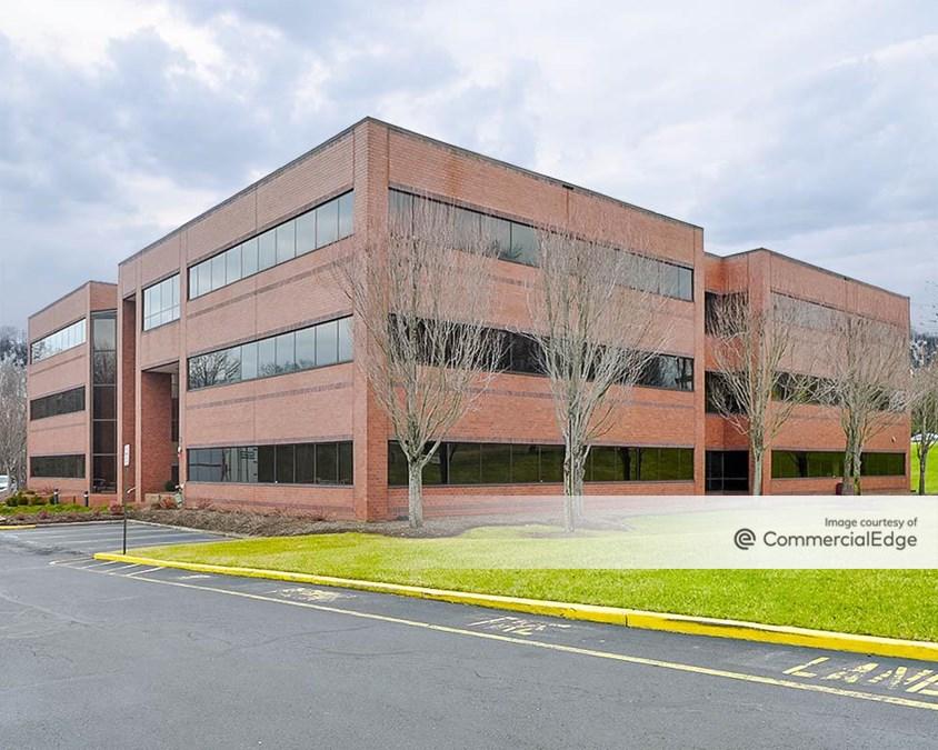 Princeton Executive Center - 4301 Route 1