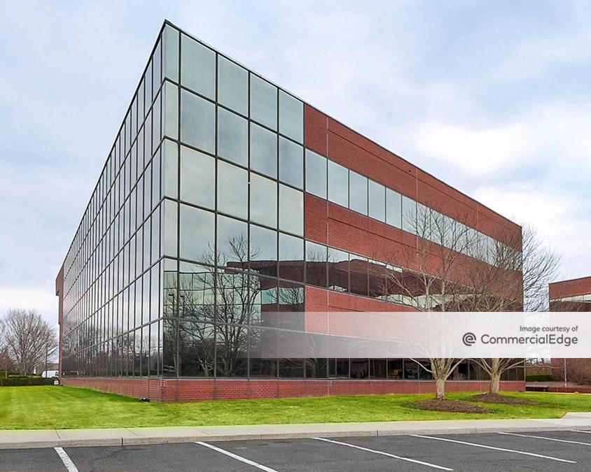 Enterprise Business Park - 101 Morgan Lane