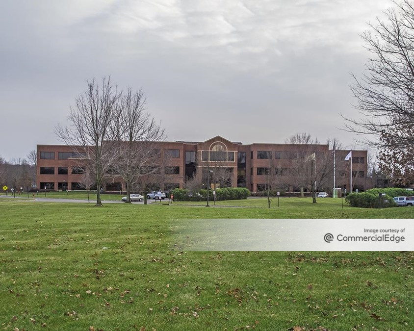 Somerset Financial Center - 1405 Route 206