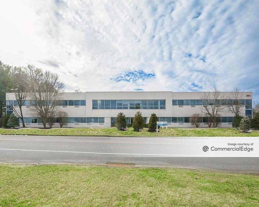 Eastman Office Center