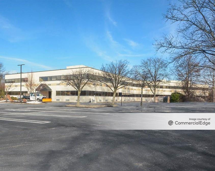 Florham Park Medical Center