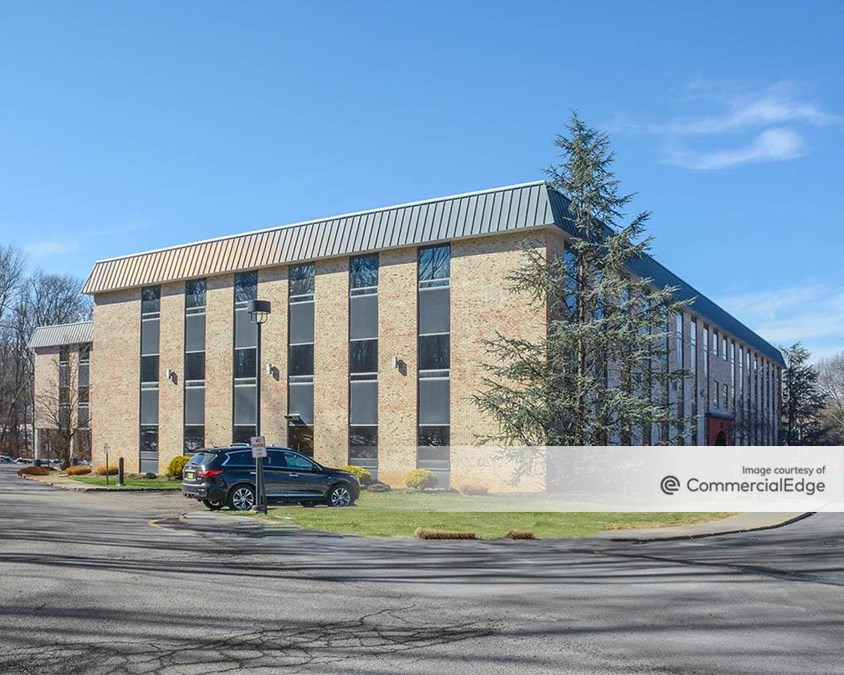 Governor Morris Office Center