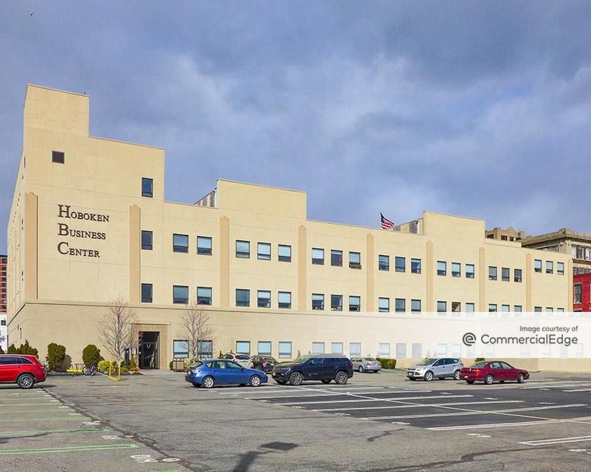 Hoboken Business Center