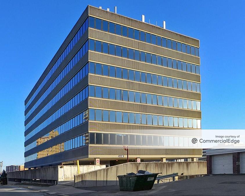 The Gruntal Building