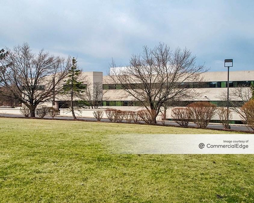 Liberty Corner Executive Center