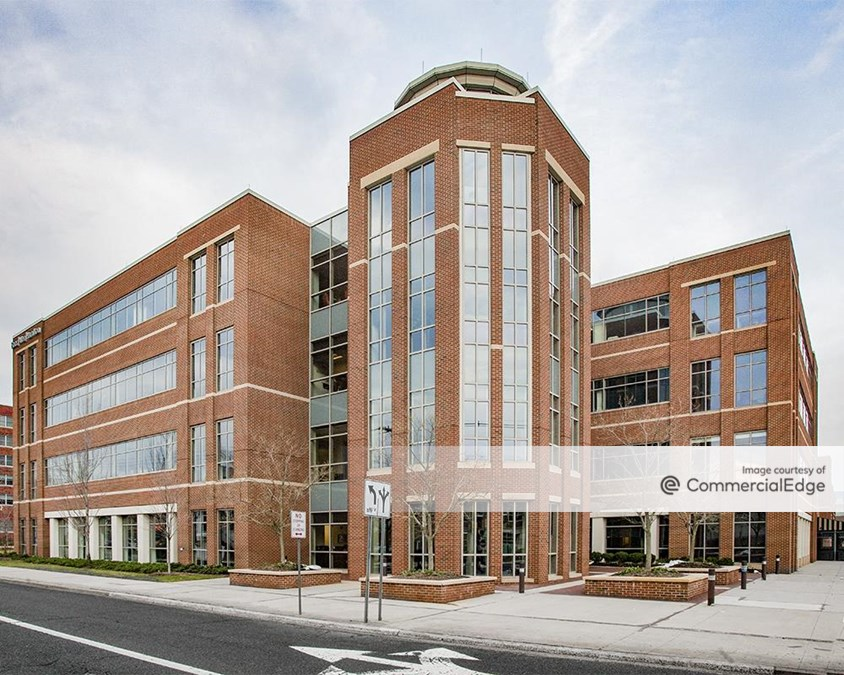 Red Bank Corporate Plaza