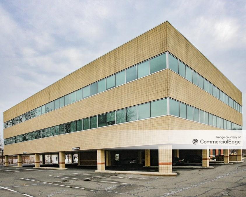 Metropark South II - 14 Cliffwood Avenue