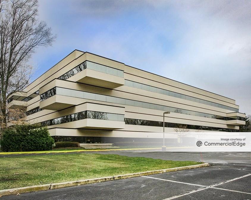 Princeton Corporate Center - 1 Independence Way