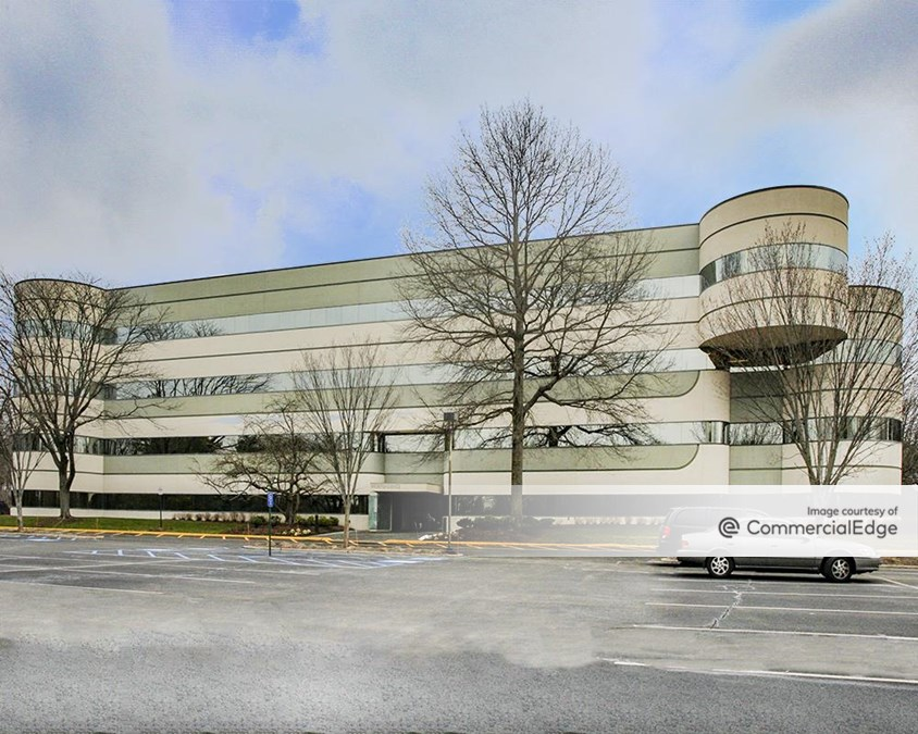 Princeton Corporate Center - 5 Independence Way