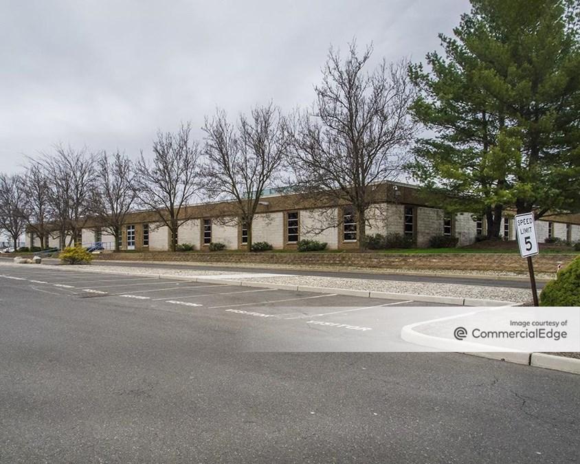110 & 120 Belmont Drive