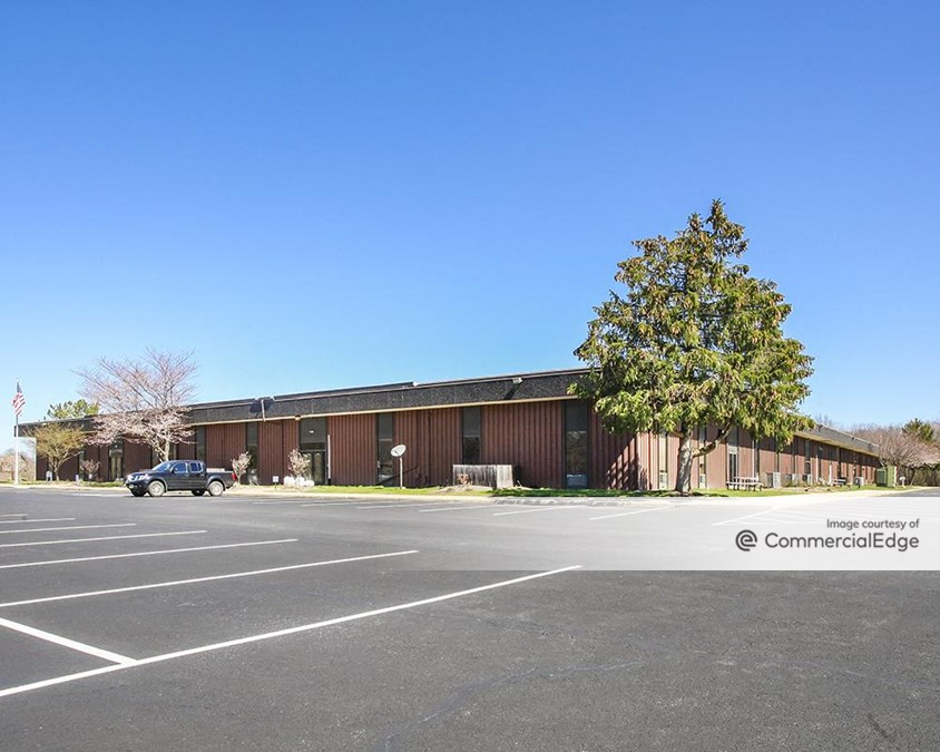 Mercer Corporate Park - 300-350 Corporate Blvd