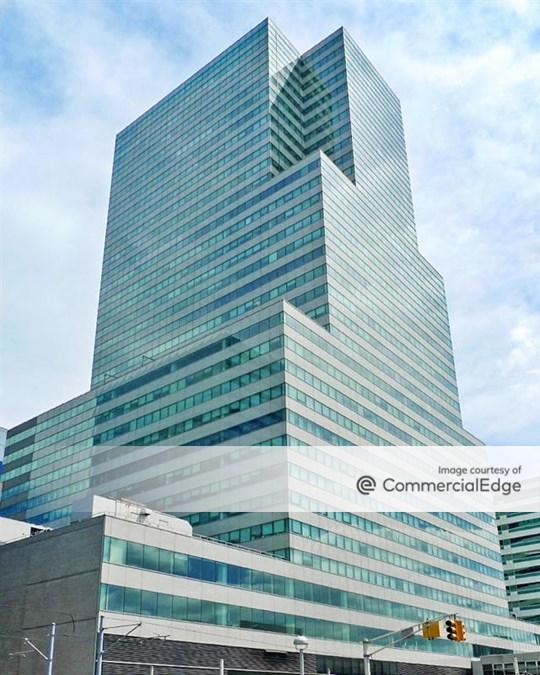 Newport Office Tower