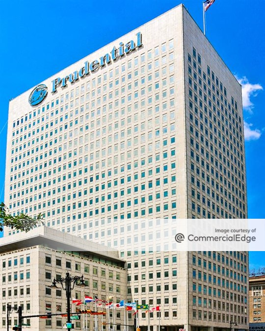 Prudential Building