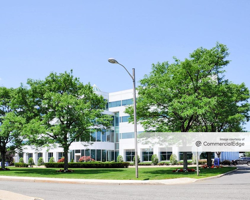 Cosco Logistics Corporate Headquarters