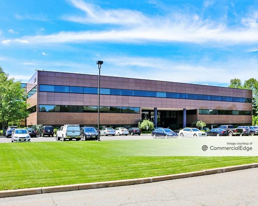 Eagle Rock Executive Park - 100 Eagle Rock Avenue