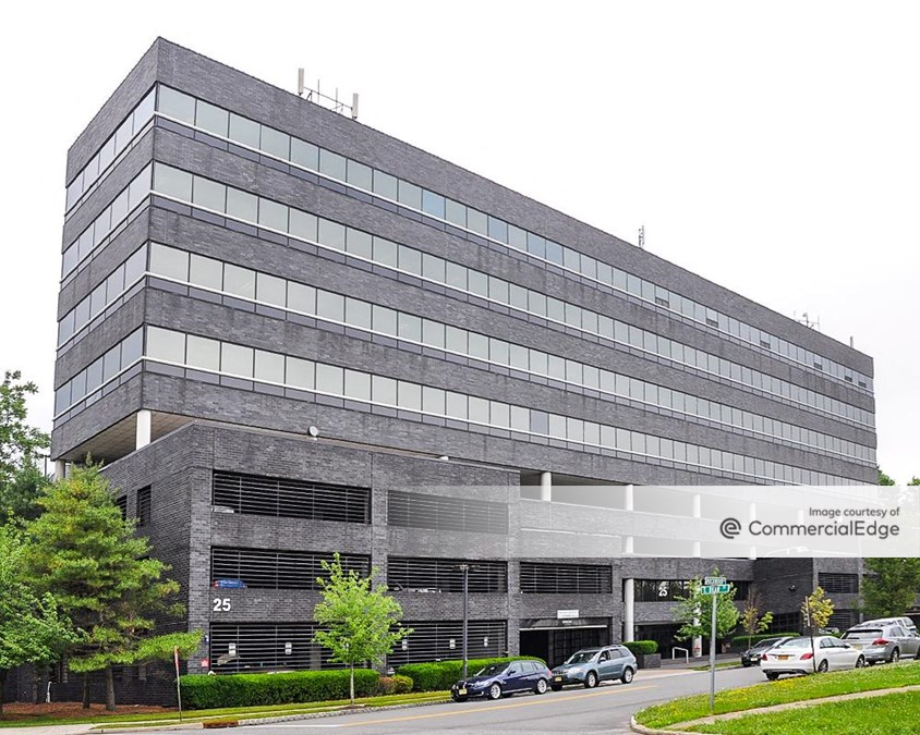 Rockwood Four Office Center
