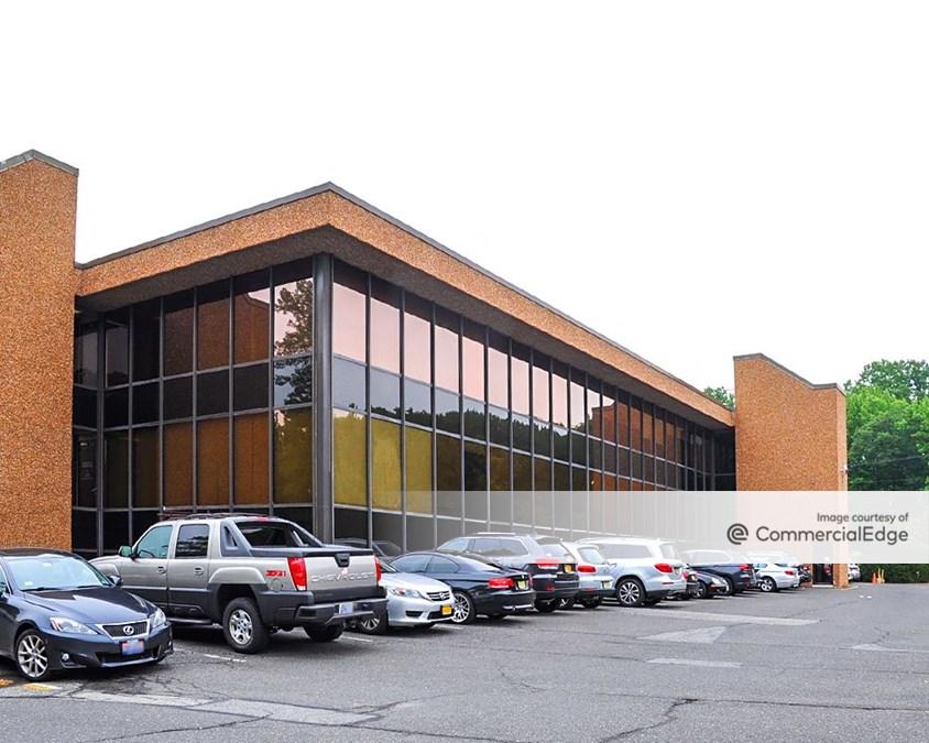The Executive Center