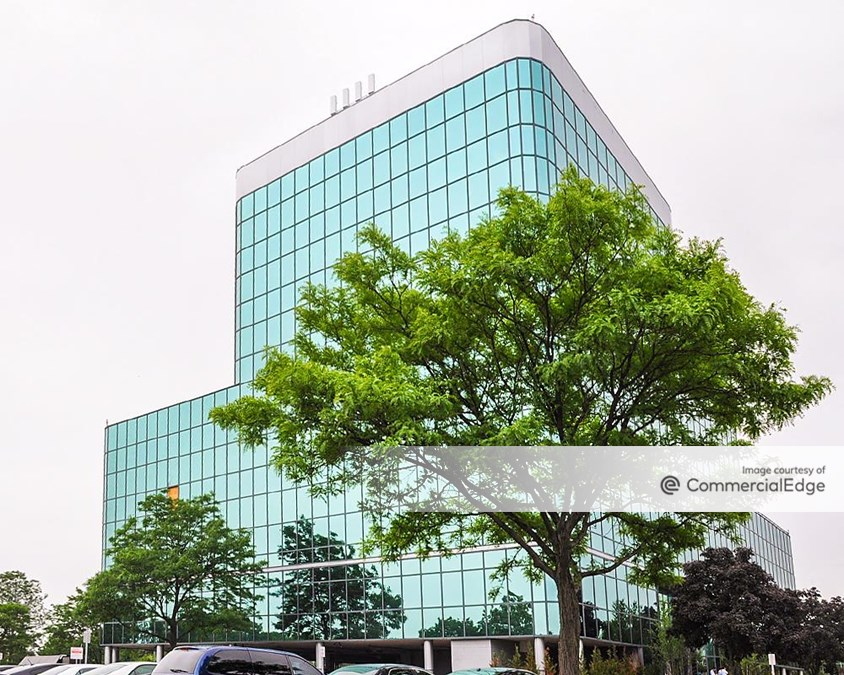 Overpeck Centre - 100 Challenger Road