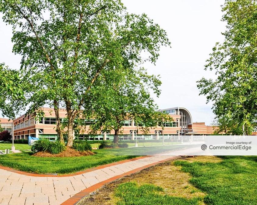 Homer Stryker Center