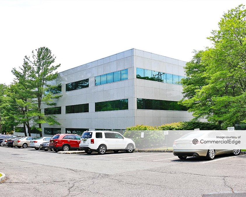 Livingston Corporate Park