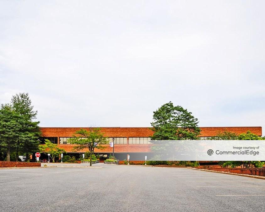 DialAmerica Headquarters