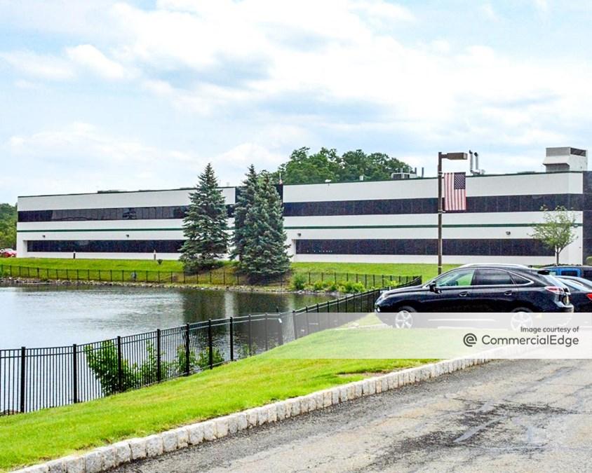 American Enterprise Park - 100 American Road