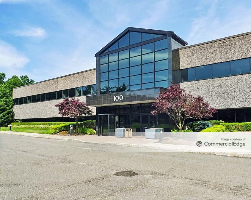 Mount Arlington Corporate Center - Building 100 & 200
