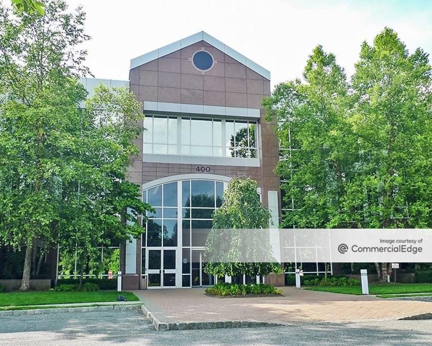 Mount Arlington Corporate Center - Building 400