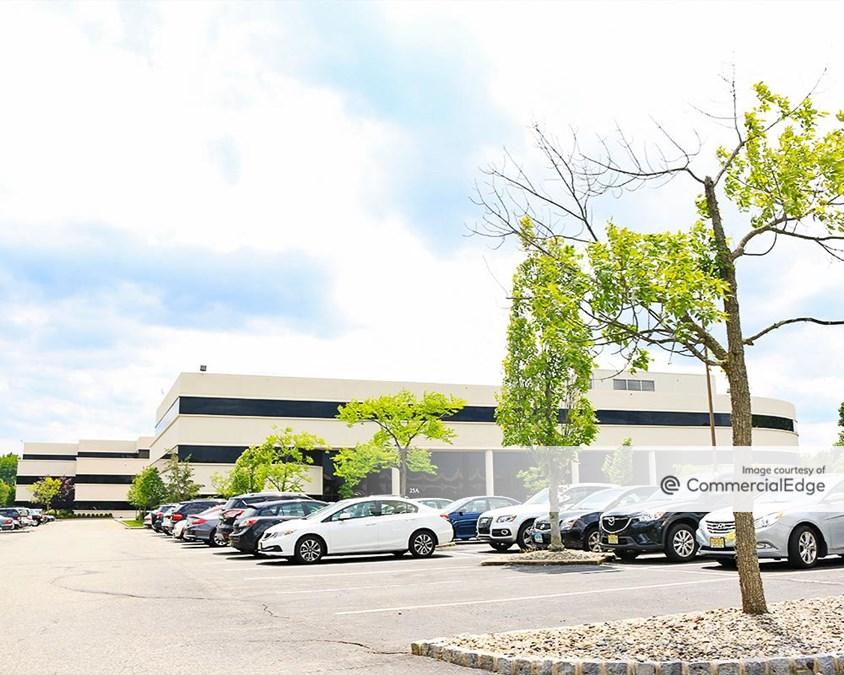Koll Corporate Center