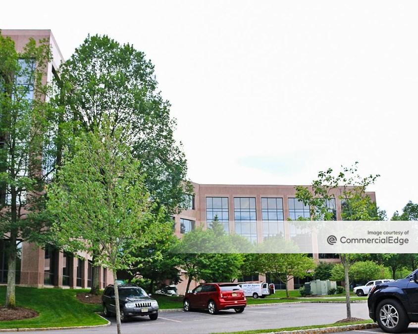 Park Avenue at Morris County - 100 Campus Drive