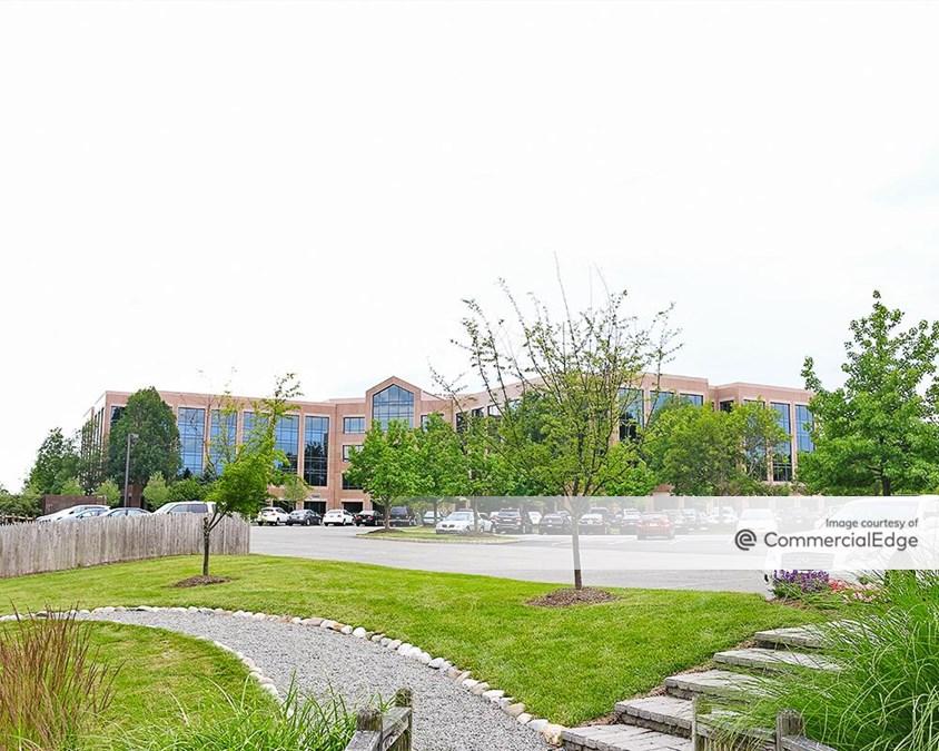 Park Avenue at Morris County - 200 Campus Drive