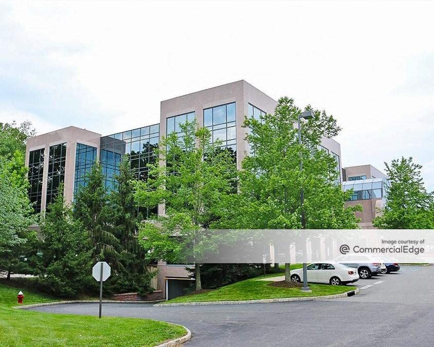 Park Avenue at Morris County - 300 Campus Drive