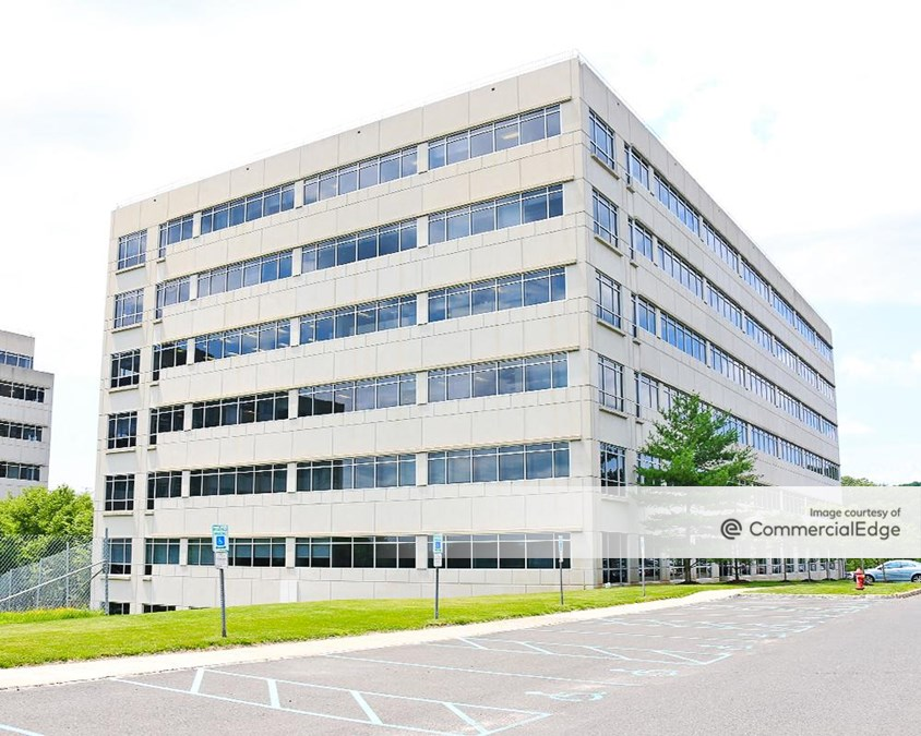 Connell Corporate Park - 400 Connell Drive
