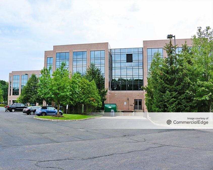 Park Avenue at Morris County - 500 Campus Drive