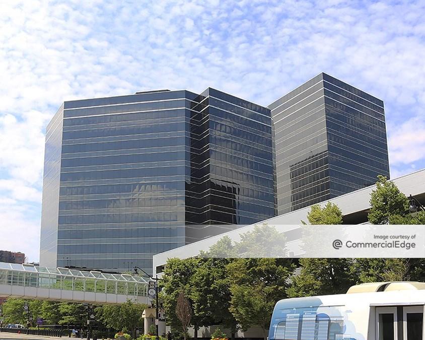 Three Gateway Center