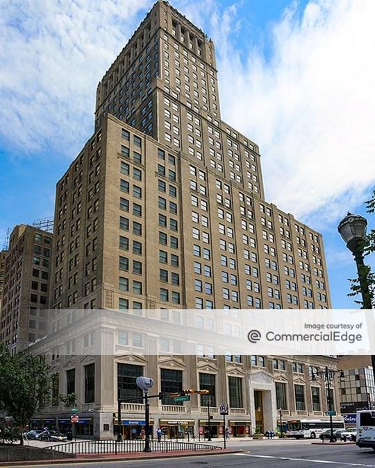 National Newark Building - 744 Broad Street