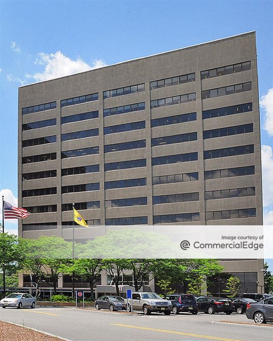 Meadows Office Complex I