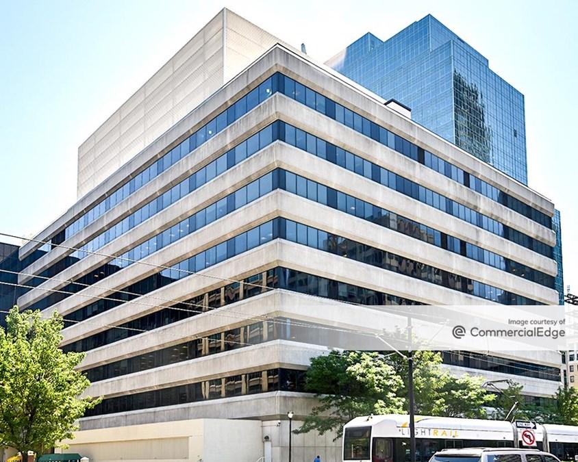 Harborside Financial Center Plaza 1